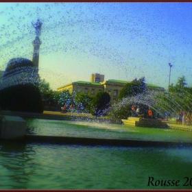 Rousse 2008