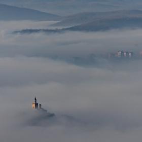 Изгубения град