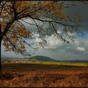 Есенни страсти