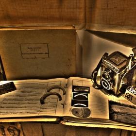 Из архивите на един археолог