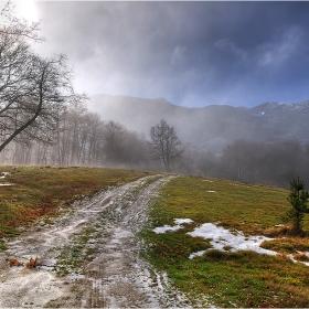 мъгливи  хоризонти