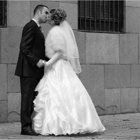 Мога ли да задържа тази целувка завинаги