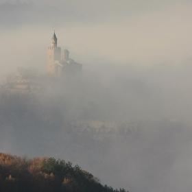 Часът на мъглата