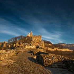 Царственият град на Българите