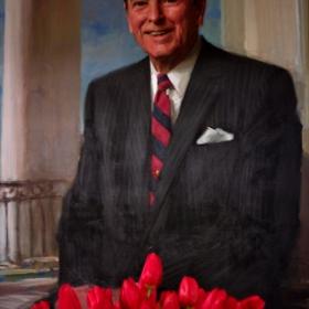 Ronald Reagan (1911 - 2004)