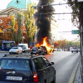 Пожар - 2