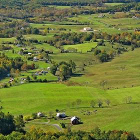 Shenandoah Valley - подготовка за есенно-зимната колекция