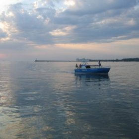 Северната бухта (залив) на Севастопол