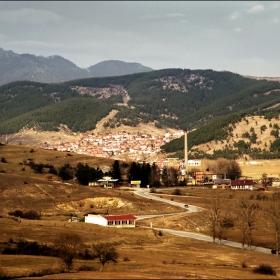 Село Драгиново