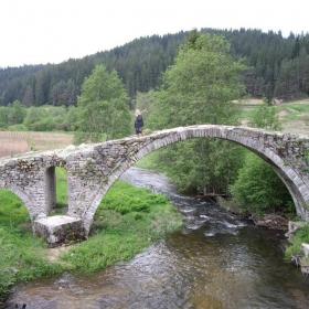 Мостът(Родопите)