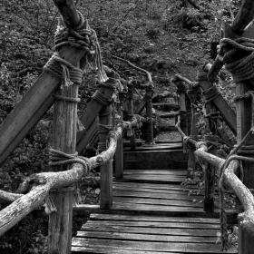Мостът