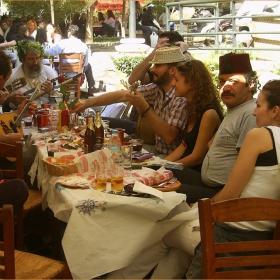 Гърция - изкуството да живееш... 2