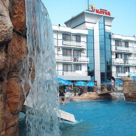 kotva hotel /slan4ev brqg/