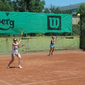 Тенис турнир за любители Carlsberg Тennis Challenger
