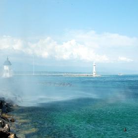 Женевското езеро