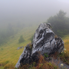 Вятър, мъгла и още нещо...