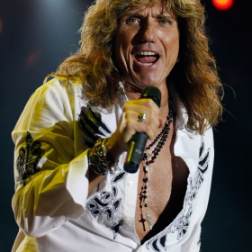 David Coverdale / Whitesnake - Live in Sofia, 04-July-2008