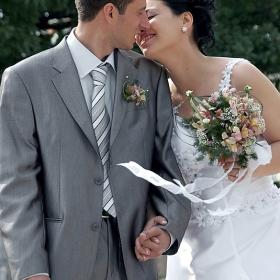 в деня на многото целувки