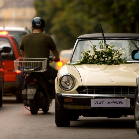 Just Married***