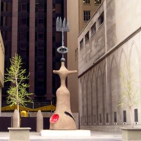Juan Miró's