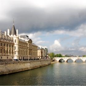 Ах, този Париж