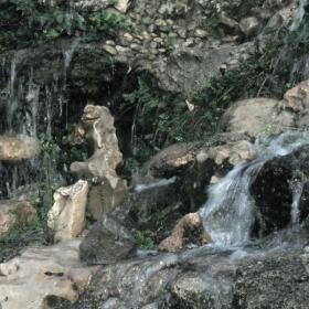 Изкуствен Водопад