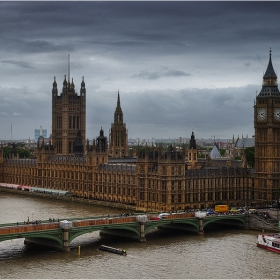 Westminster & Big Ben