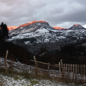 Омагьосаната планина