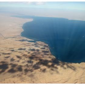 Обикновени неща по Суецкия канал
