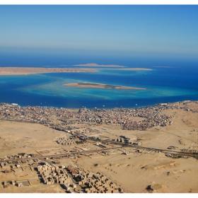 гр. Хургада, Египет