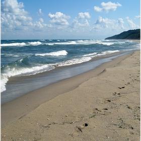 Морският рай