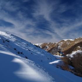 Хижа Мазалат, Стара планина