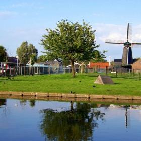 Красотата на Холандия