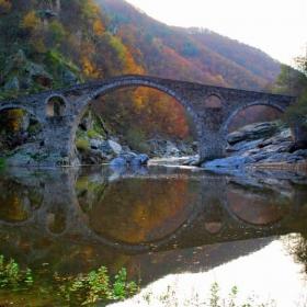 Вечният мост