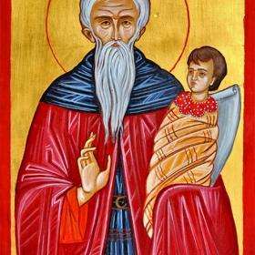 Днес църквата почита Св. Стилиян Детепазител