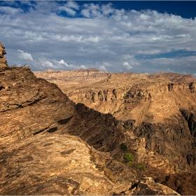 Скалевици и камънаци ... ... пустиняци ...