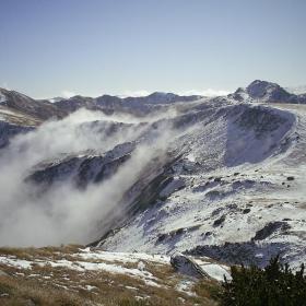 Тук на планината се изучава свещената наука на всички времена. Тук ние се учим да не се боим от резките промени на времето, от бурите и стихиите, а да ги обикнем.