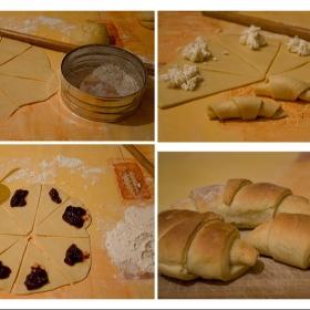 фото-рецепта за кифлички :)))