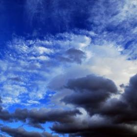 Рисунките на вятъра