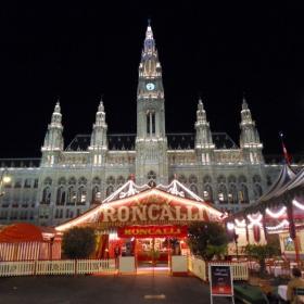 Цирк Ронкали във Виена