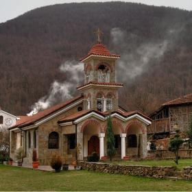 Врачешки манастир Св. 40 мъченици