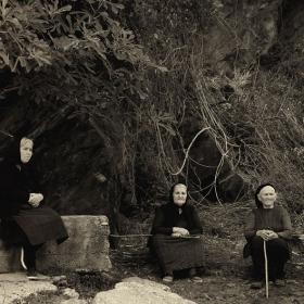 Българки от старо време