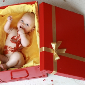 Най-хубавия подарък