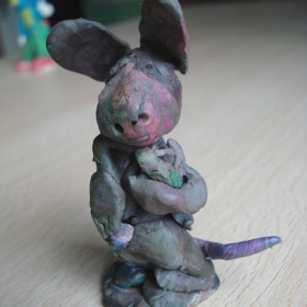 Детско изкуство * 2