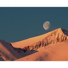Сутрин с мирис на Луна - Пирин 15.03