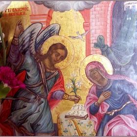 Благовещение - Честит Празник !