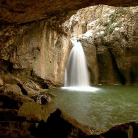 Еменски водопад - Момин скок 2