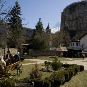 Драновски манастир