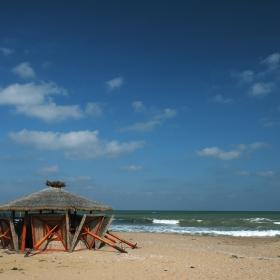 Самотно море (2)