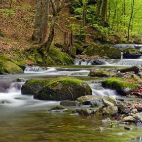Екопътека - Хайдушки водопади IV